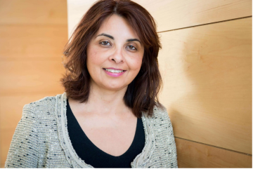 Dr. Virji-Babul appointed as Senior Advisor to the Provost on Women and Gender-diverse Faculty